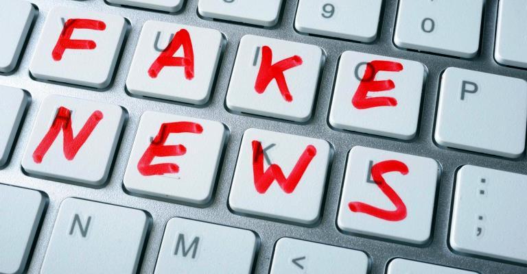 Pesquisa diz que 62% dos brasileiros não sabem reconhecer notícias falsas