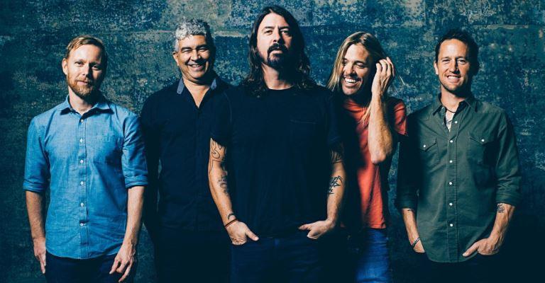 Rock in Rio Lisboa 2021 anuncia Foo Fighters, The National e Liam Gallagher