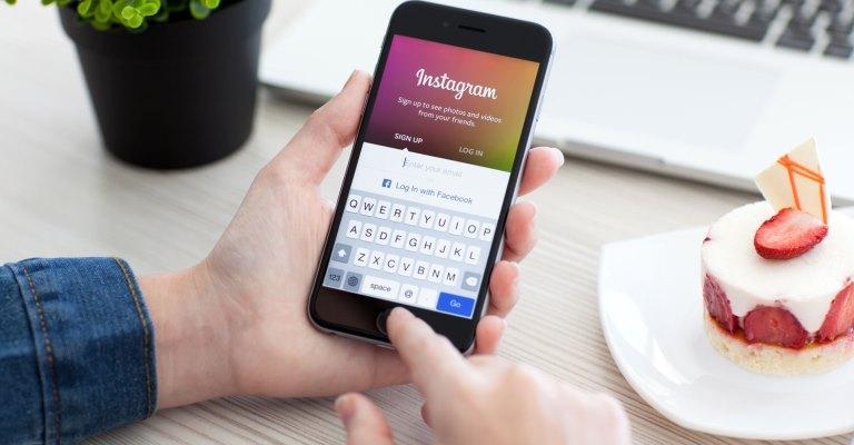 Instagram cresce 57% como plataforma de vendas nos últimos meses