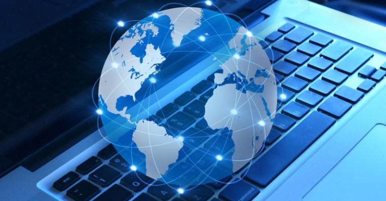 Empresas usam internet para vendas e relação com clientes