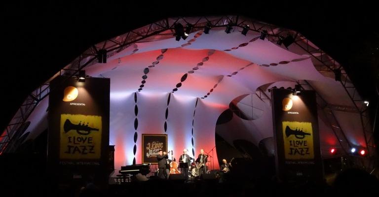 Festival I Love Jazz chega a BH com grandes shows