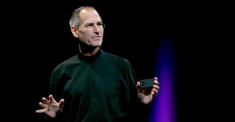 Exposição apresenta a vida de Steve Jobs