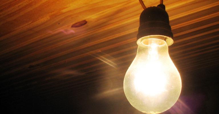 Venda de incandescentes está proibida a partir de julho