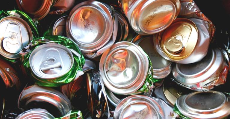 Setor de Lata de Alumínio faz compromisso com o Ministério do Meio Ambiente