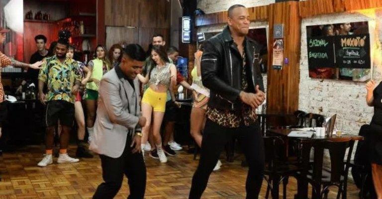 Leo Santana e MC MM lançam clipe em parceria