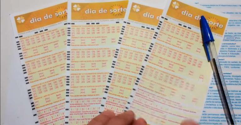 Caixa lança novo jogo lotérico chamado o Dia da Sorte