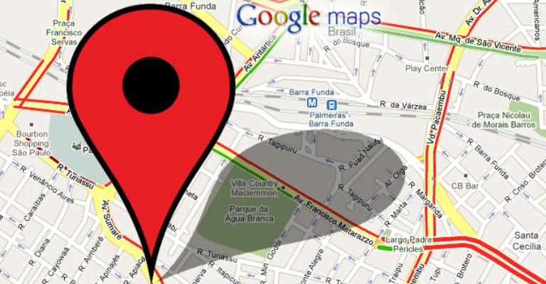 Google Maps irá exibir anúncios com mais frequência