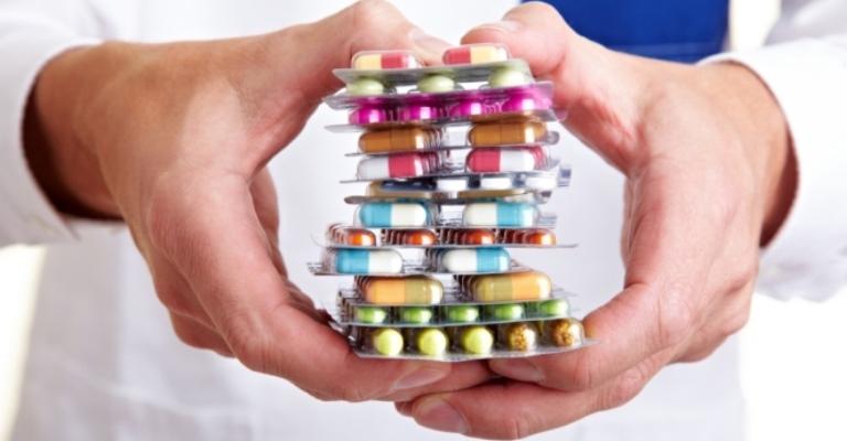 Remédios em excesso podem matar 10 milhões ao ano, diz ONU
