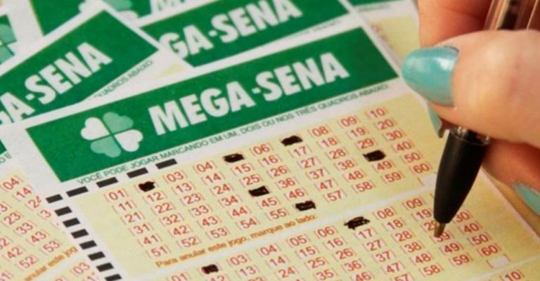 Mega-Sena da Virada vai sortear prêmio estimado em R$ 300 milhões