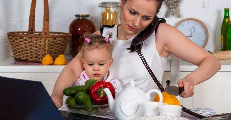 Aceleradora de startups conecta mães empreendedoras