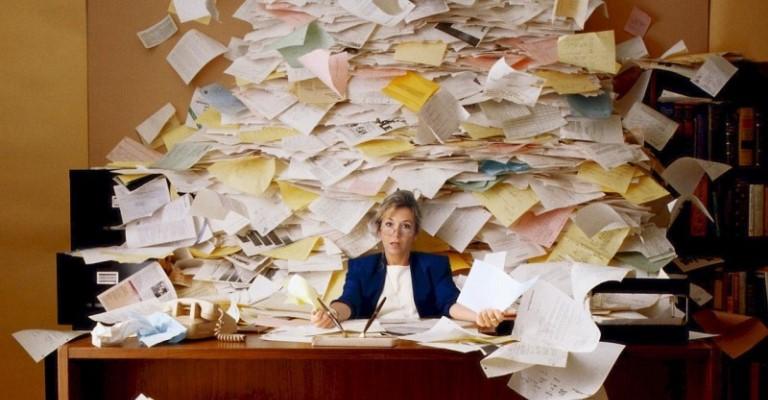 Startup propõe eliminar o uso do papel nos escritório
