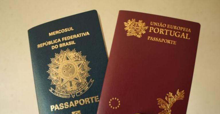 Cresce número de brasileiros que buscam passaporte europeu