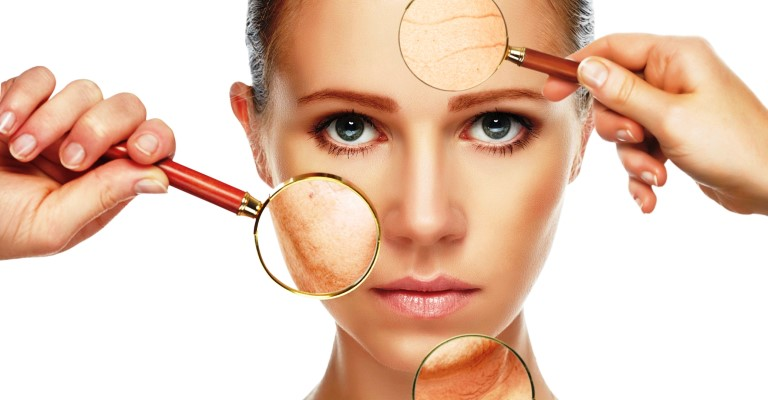 Saiba como retardar o envelhecimento da pele