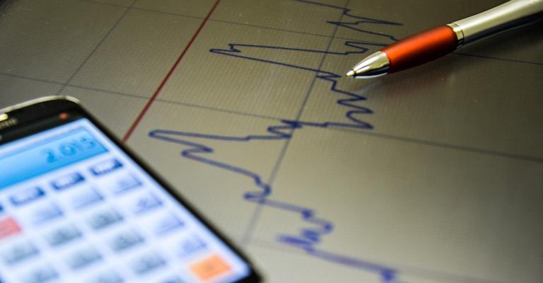 Mercado financeiro reduz projeção de queda do PIB para 5,77% neste ano