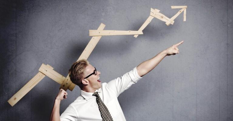 Sem determinação, é mais difícil concretizar projetos