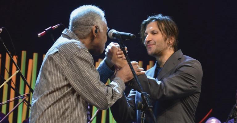 Prudential Concerts comemora os 60 anos da bossa nova