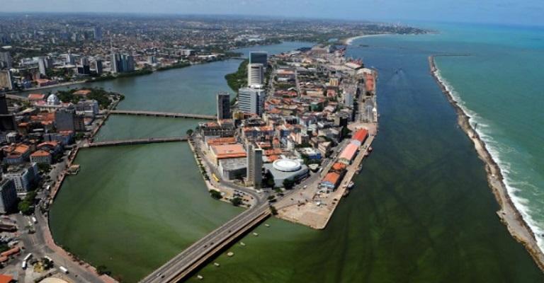 Clima:Cidades costeiras são mais vulneráveis a mudanças