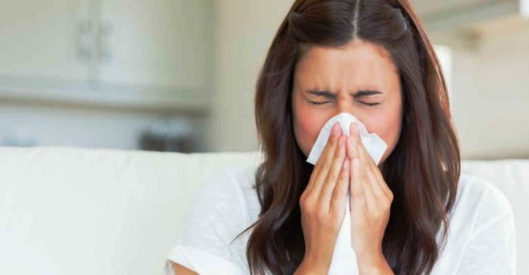 As principais doenças do frio