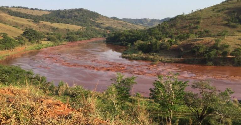 Fundação Renova destina cerca de R$ 600 milhões para obras na bacia do rio Doce
