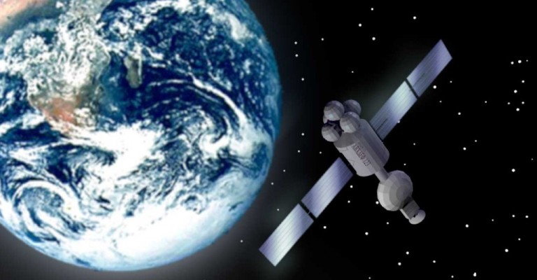 Brasil terá satélite 100% produzido pela indústria nacional