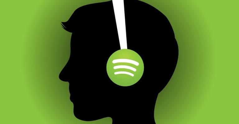 Spotify divulga lista das músicas mais ouvidas em 2018