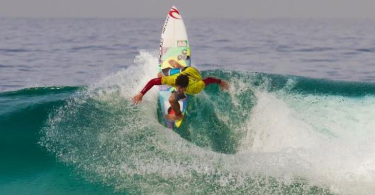 Exercícios para melhorar o desempenho no surf