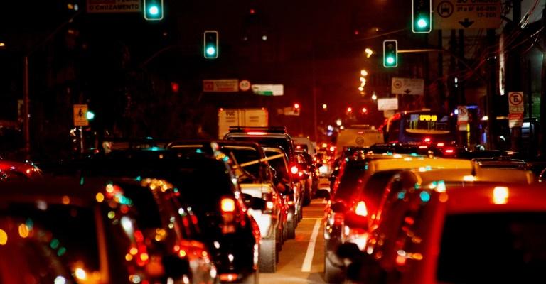 Plataforma promete revolucionar o transporte público