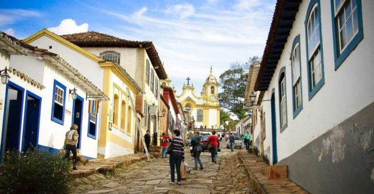 Governo anuncia mais R$ 25 mi para retomada de atividades turísticas em MG