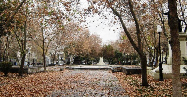 Outono deixa o Uruguai ainda mais charmoso