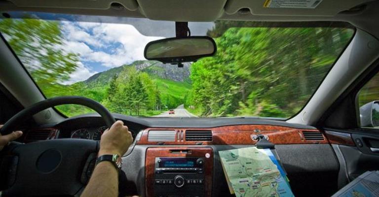 Pesquisa constata redução no interesse dos jovens em dirigir