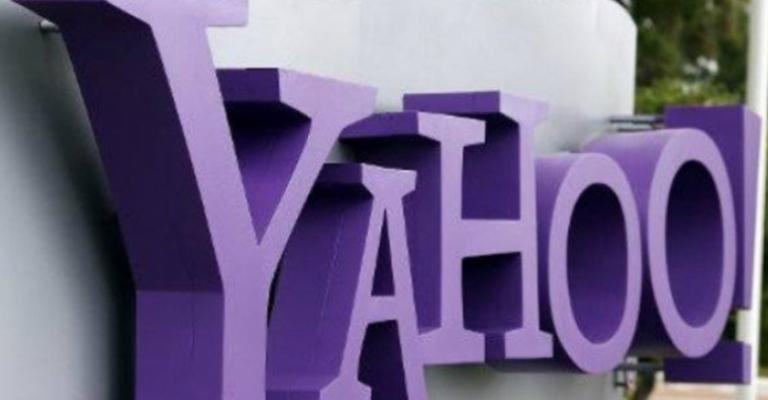 Yahoo é vendida por US$ 4,5 bilhões