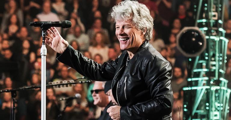 Rock in Rio 2019 anuncia Bon Jovi para o Palco Mundo