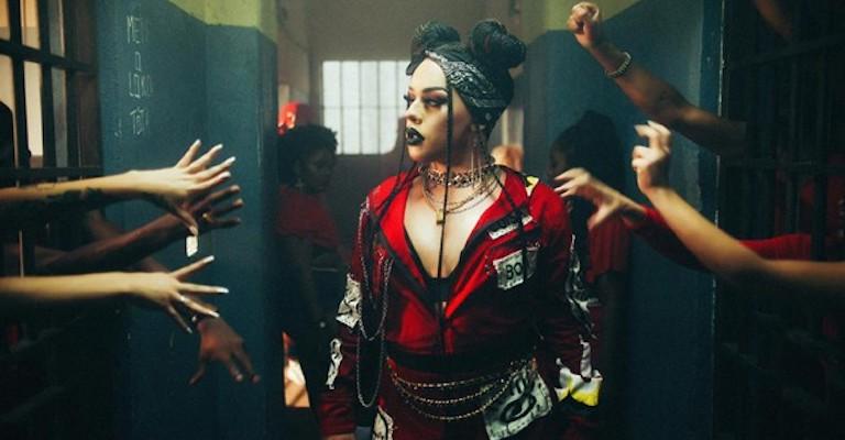 Gloria Groove anuncia Coisa Boa para 2019