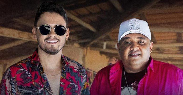 Humberto e Ronaldo lançam videoclipe de nova música