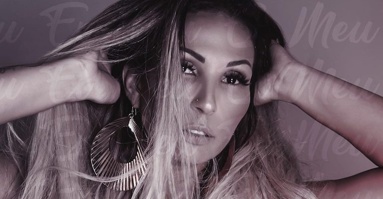 Valesca Popozuda lança a nova versão de 'Meu Ex'