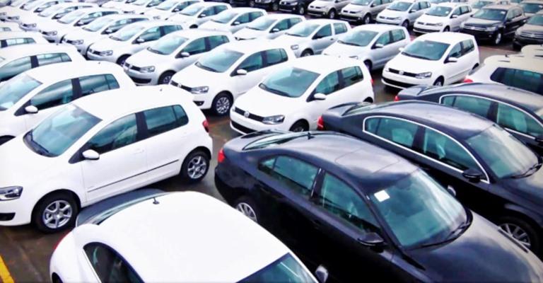 Mercado aquecido de carros seminovos tem gerado bons rendimentos