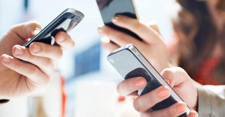 Número de acessos móveis no Brasil cresce e fecha 2020 com 234 milhões