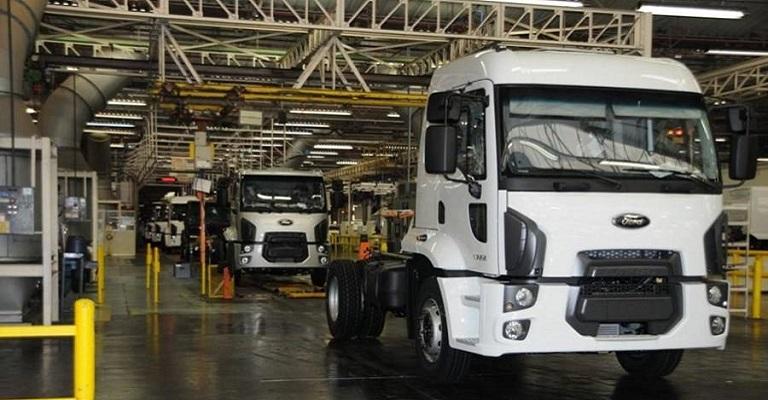 Caoa fecha acordo para compra da fábrica de caminhões da Ford