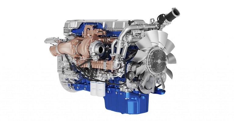 Nova tecnologia da Volvo promete economia de até 7% de diesel