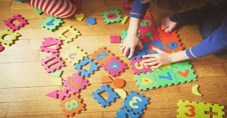 Pequenas crianças, grandes responsabilidades