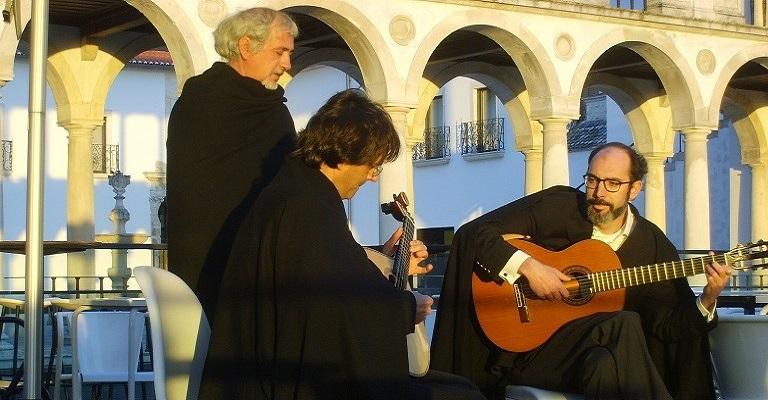 Coimbra e a arte do fado