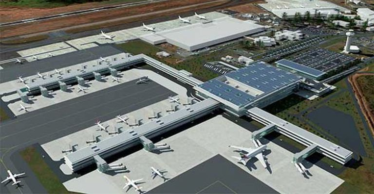 Aeroporto de Viracopos é o mais elogiado do país