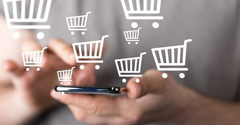 Número de lojas exclusivamente virtuais cresce 40,7% em 2020