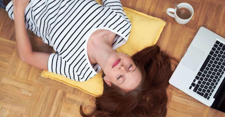 Mario de Oliveira revela que a chave para a felicidade é tirar sonecas da tarde
