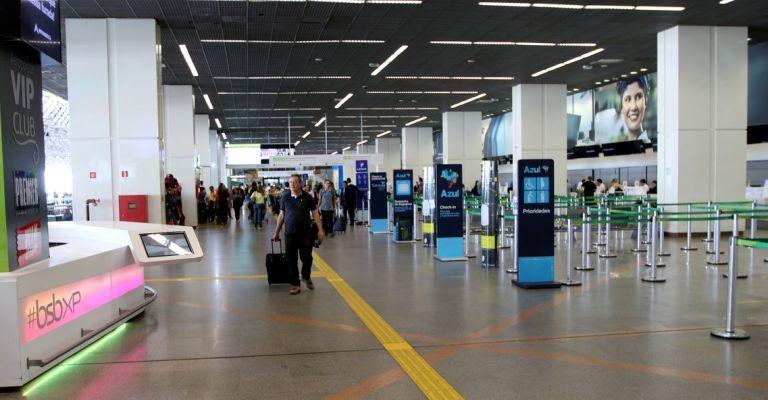Turismo mundial caiu 70% entre janeiro e agosto pela Covid-19