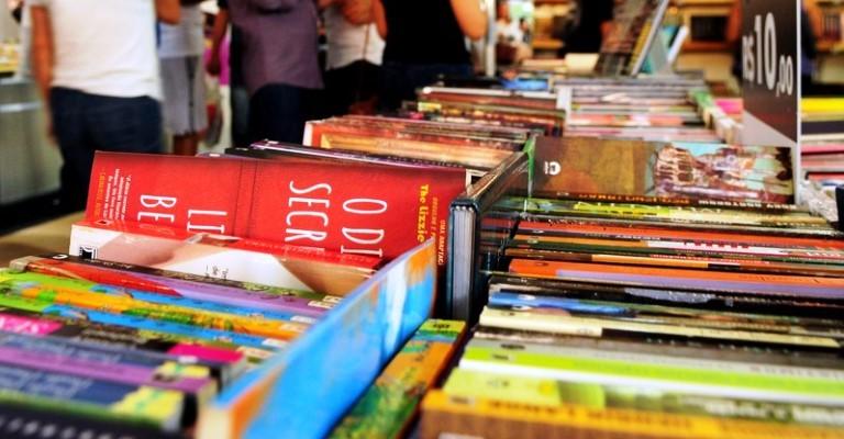Bienal do Livro do Rio de Janeiro será realizada de 3 a 12 de dezembro