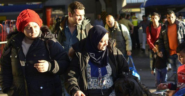 Pedidos de refúgio aumentam 6% na Alemanha
