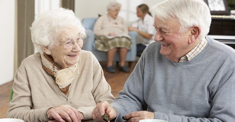 Como preparar-se para envelhecer?