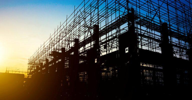 Custo de materiais de construção bate recordes