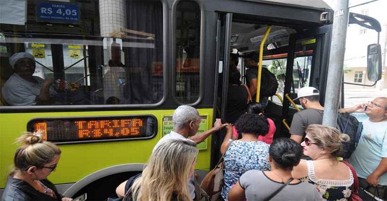 Sete recursos para melhorar a qualidade de vida do usuário no transporte público